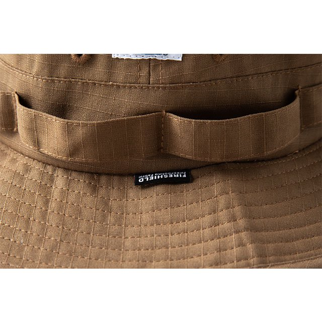 [GSA-38] FP CAMP HAT / COYOTE