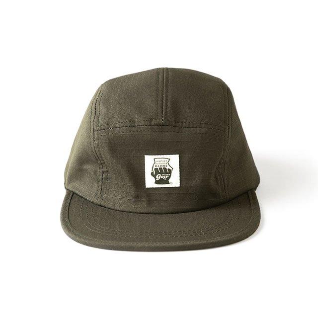 [GSA-37] FP CAMP CAP / OLIVE