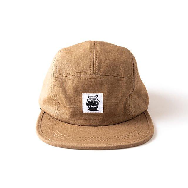 [GSA-37] FP CAMP CAP / COYOTE