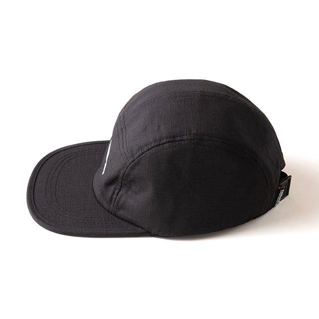 [GSA-37] FP CAMP CAP / BLACK