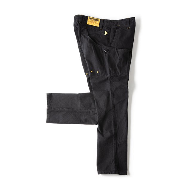[GSP-12] WORK PANTS � / BLACK