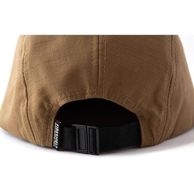 [GSA-45K] KID'S FP CAMP CAP / COYOTE