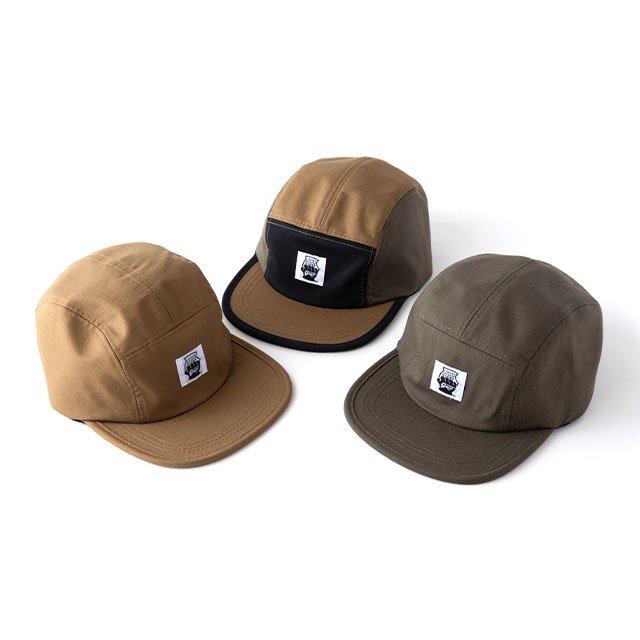 [GSA-45K] KID'S FP CAMP CAP / OLIVE