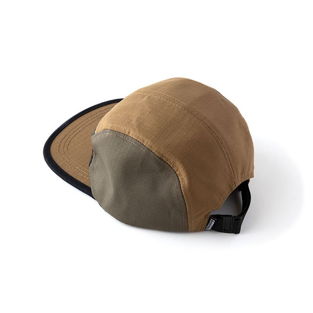 [GSA-45K] KID'S FP CAMP CAP / MULTI