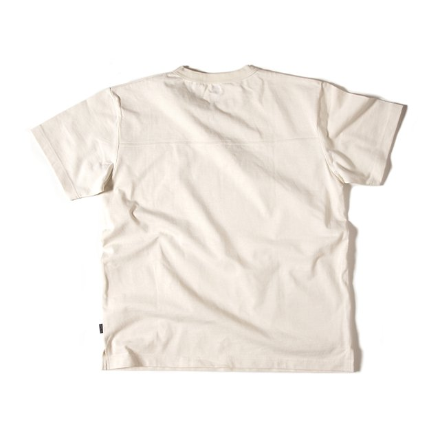 [GSC-23] CAMP POCKET T SHIRT / WHITE