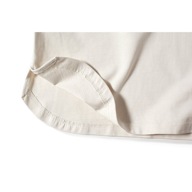 [GSC-27] GEAR POCKET T SHIRT / WHITE
