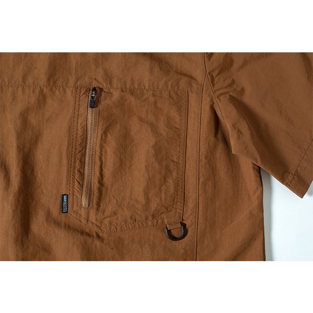 [GSW-01] GEAR ONE PIECE / MD.BROWN