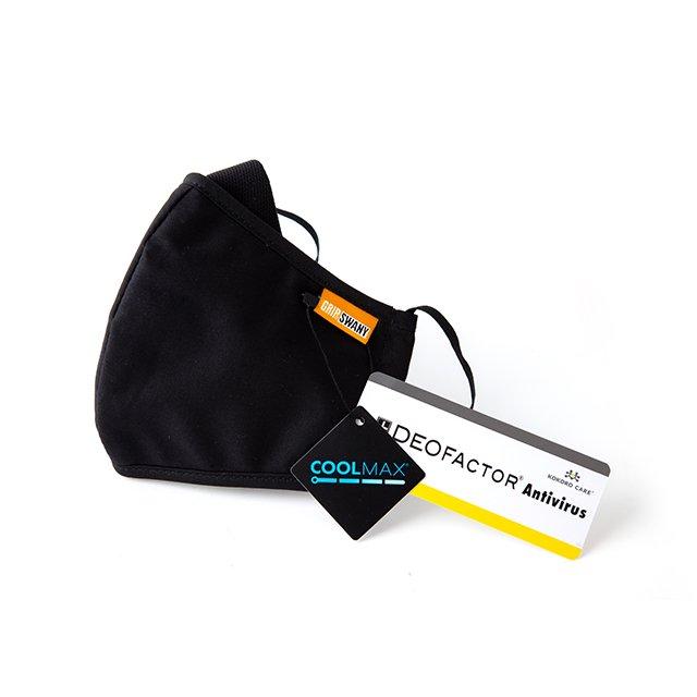 [GSM-02] GS CAMP MASK / BLACK