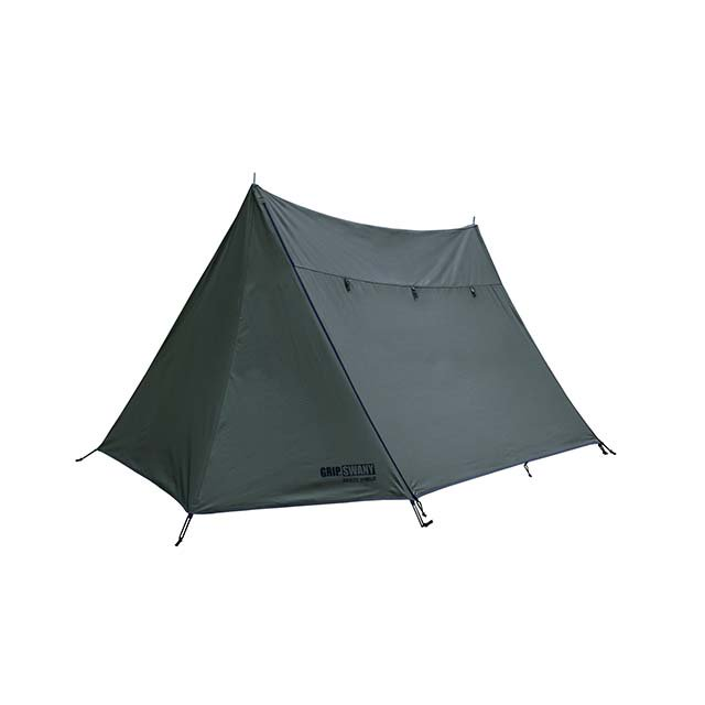 [GST-01] FIREPROOF GS TENT / OLIVE