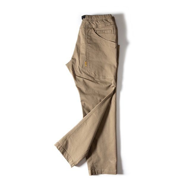 [GSP-71] CAMP PANTS / SAND
