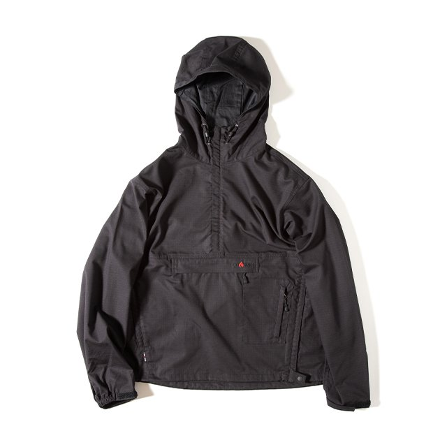 [GSJ-56] FIREPROOF GS PULLOVER / BLACK