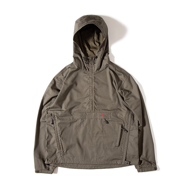 [GSJ-56] FIREPROOF GS PULLOVER / OLIVE