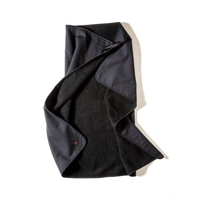 [GSA-55] FIRE PROOF BLANKET / BLACK