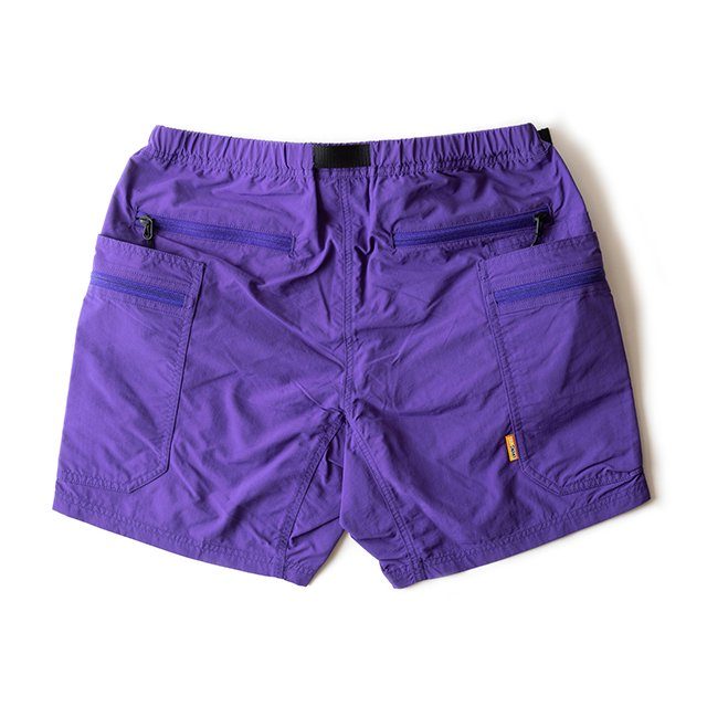 [GSP-45] GEAR SHORTS / VIOLET