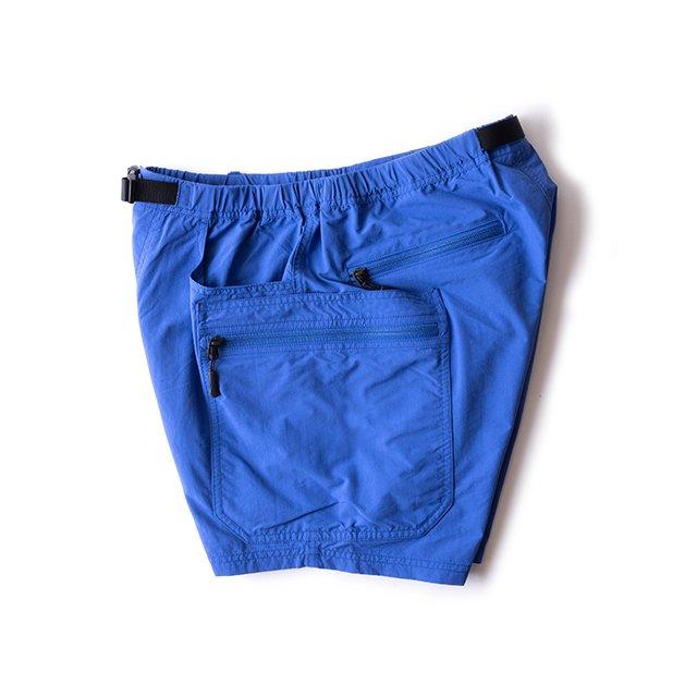 [GSP-45] GEAR SHORTS / IMPERIAL BLUE