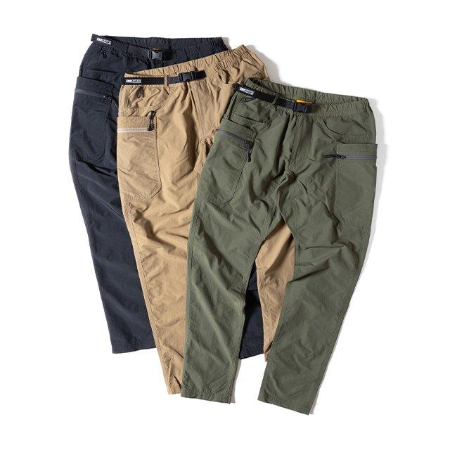 [GSP-44] GEAR PANTS / DESERT COYOTE