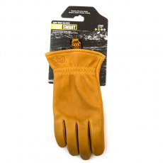 G-50 LEATHER WORK GLOVE CAMEL