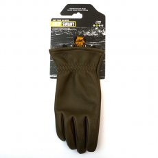 G-50 LEATHER WORK GLOVE MOSS