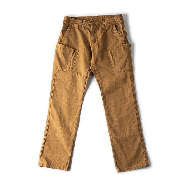 [GSP-12] WORK PANTS � / WALNUTS