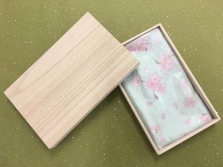 【ギフト・お土産用】桐箱 ギフト包装無料 高級ギフトにお薦め!