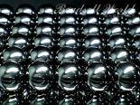 連素材◇ヘマタイト(磁気あり) 6ミリ〜12ミリ 約40センチ