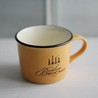 ROCKett MUG 2 [yellow]