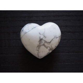 『ハウライト Puffy Heart』