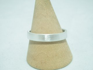 耐硫化シルバーリング 3mm幅