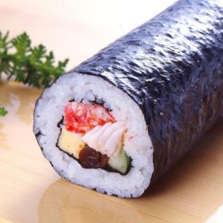 甲羅本店かに恵方寿司