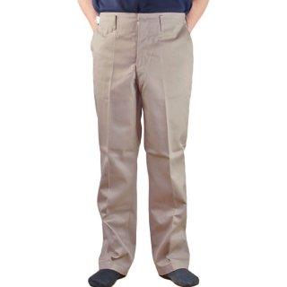 作業ズボン【日本製】ワークパンツ メンズ ノータック 作業パンツ メンズ
