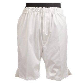 祭り綿パンツ ファスナー付 M〜LL 光沢感あり 日本製