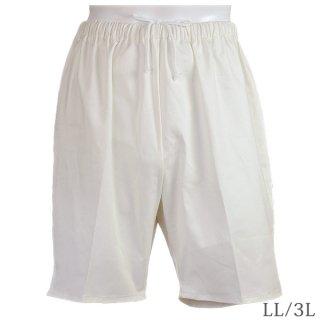祭り綿パンツ ストレッチ のびのび LL/3L 祭りパンツ 踊りパンツ