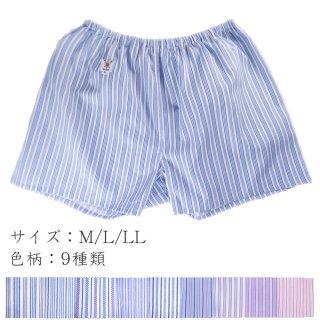申股 M/L/LL【綿100%】【紳士物 下着】【パンツ トランクス】