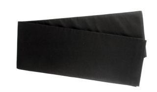 黒踊り帯 盆踊り【阿波踊り用品】【繻子帯】女踊り用