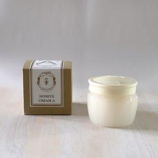 ◆HONEYX クリームA<br>日中用保湿クリーム55g<br>(敏感肌・普通肌の方向け)<br><br>