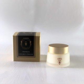 ◆HONEYX ゴールデンクリーム<br>夜用保湿クリーム 30g<br><br><br>