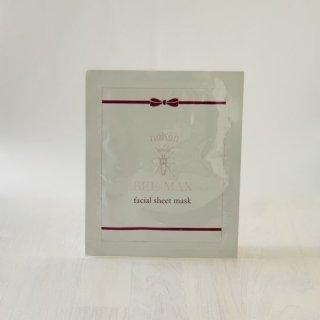 ◆BEE-MAX フェイシャルシートマスク<br>1枚入<br><br><br>