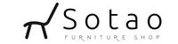 北欧ソファ・チェア・椅子・ベッド・ダイニングテーブル等の家具通販店|Sotao