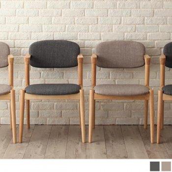 北欧デザインダイニングOLIK オリック-チェア(同色2脚組)|人気の通販店Sotao
