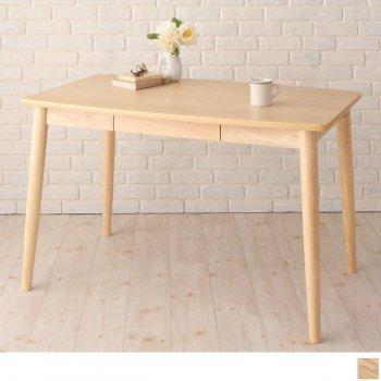 引き出し付きダイニングテーブルMy Sugarマイシュガー ダイニングテーブル単品W115|人気のダイニングテーブル(単品)通販店Sotao