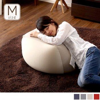 キューブ型ビーズクッション(Mサイズ)Guimauveギモーブ-M-|人気の通販店Sotao