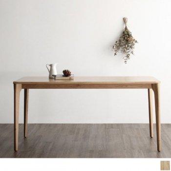 天然木オーク無垢材 北欧ダイニングテーブルThe North ザ・ノース ダイニングテーブル W150|人気のダイニングテーブル(単品)通販店Sotao