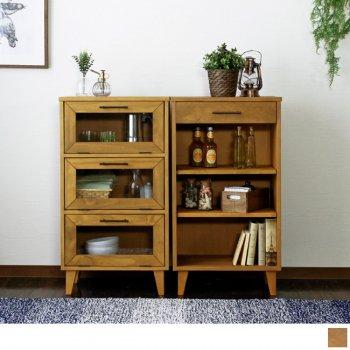 アンティークデザイン収納Coleusコリウス_チェスト|人気のキッチン収納家具通販店Sotao