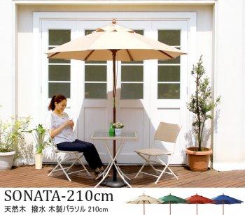 SONATA-ソナタ-210cm