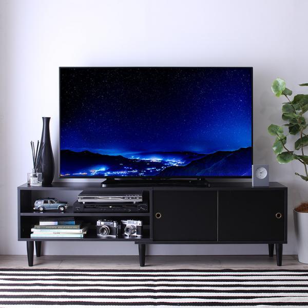 北欧デザインテレビボードRetoral レトラルの画像