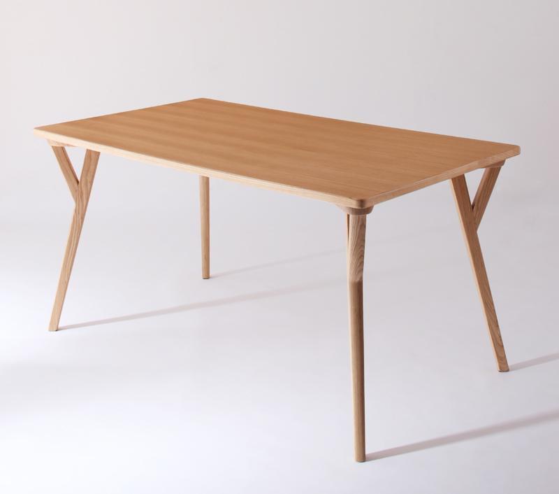 8716051c5b ... 北欧モダンデザインダイニングテーブルILALIイラーリ ダイニングテーブル W140の画像 ...