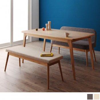 北欧ダイニングテーブルセットOnnellオンネル3点セット(ダイニングテーブル+チェア2脚)|人気の通販店Sotao