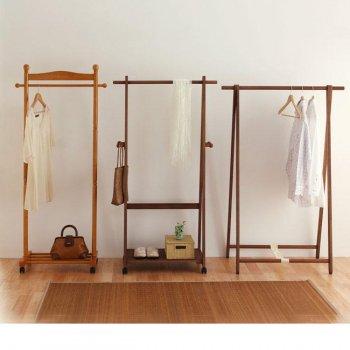 木製ハンガーTidyテディ|人気のその他の収納アイテム通販店Sotao