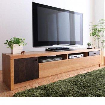 フロアタイプテレビボードGRANTAグランタ|人気のテレビ台・AVボード通販店Sotao