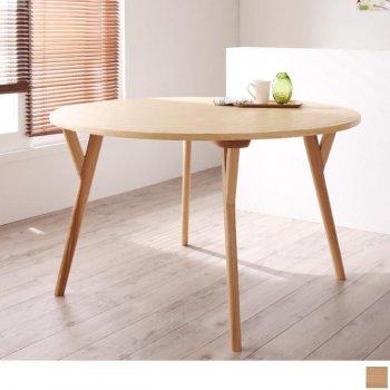 デザイナーズ北欧ラウンドテーブルダイニングRourラウール/円形ダイニングテーブル(単品) |人気の通販店Sotao